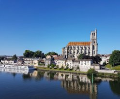 Collegiale Notre-Dame de Mantes-la-Jolie