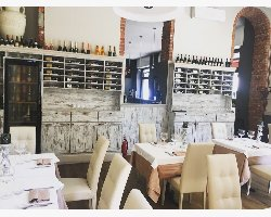 Bosco Verticale Restaurant Milano