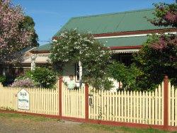 Cuddle Doon Cottages