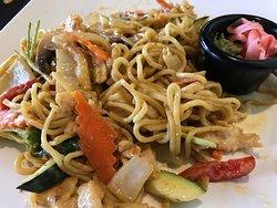 Chopfuku Asian Cuisine
