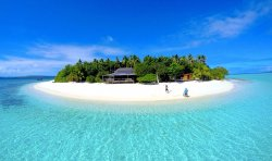 Mounu Island Resort