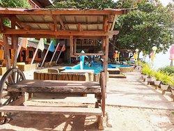 Midway White Beach Resort