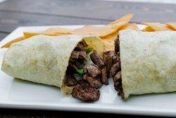 Speedy Burrito