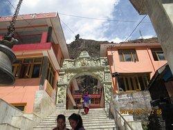 Lord Ramchandra Temple