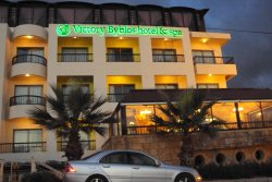Victory Byblos Hotel & Spa