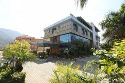 Hotel Vasundhara Palace