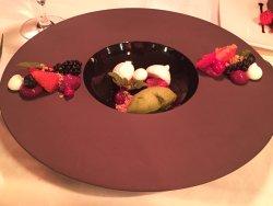 Jantar em Mala Strana com boa gastronomia