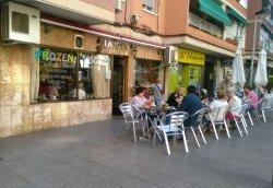 La joya cafe Leganes