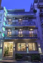 릴리아 호텔