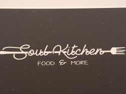 Soul Kitchen Food & More
