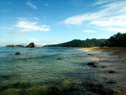 Layag-Layag Reef