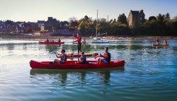 Les Canoes du Guildo