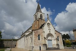 Église Saint-Clément de Mâcon