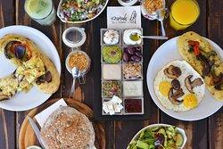 Tel Aviva Restaurant