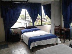 Hotel San Patricio