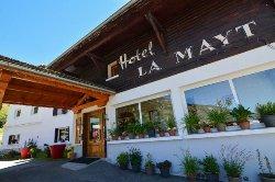 Hotel La Mayt