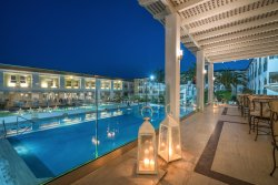 Zante Park Resort & Spa, BW Premier Collection