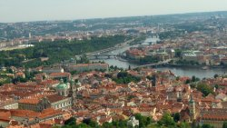 Prague City Tours