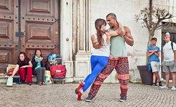 Lisbon Art & Soul