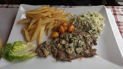 Restaurant Mounir