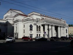 Koltsov Academic Drama Theater