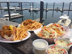 Costello's Clam Shack