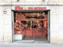 Espai Gastronomic Juan Carlos Navarro