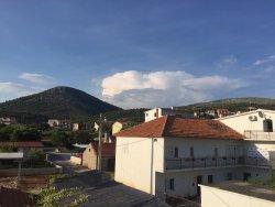 Mahtavat lomapäivät tyttären kanssa Villa Rustica Dalmatiassa