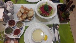 Karina Balik Restaurant