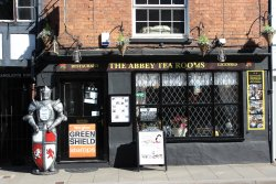 Abbey Tea Rooms