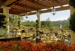 Veranda at Rancho Bernardo Inn