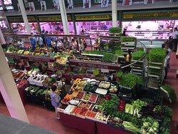 Mercado de San Blas