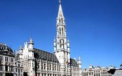Town Hall (Hôtel de Ville)