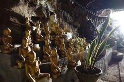 Htat Eian Cave Temple