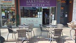 The Bakehouse Cafe (Satterthwaites)