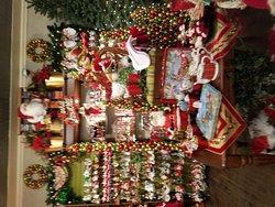 Tinseltown Christmas Emporium