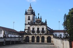 Monastery of Sao Bento