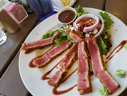 RJ Gator's Florida Sea Grill & Bar