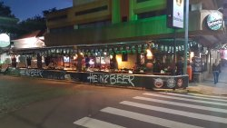 Heinz Beer Choperia