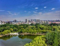 Qingcheng Park