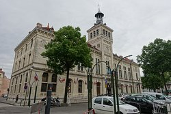 Town Hall of Valence