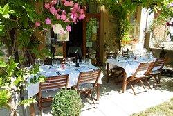 Restaurant Aux Quatre Saisons