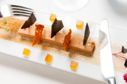 Restaurante Gourmand Atelier Belge