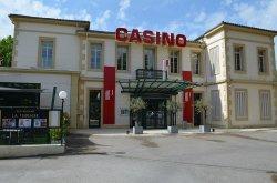 Casino de Greoux-les-Bains