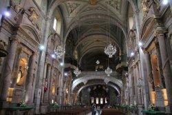 Templo de la Congregacion de Guadalupe