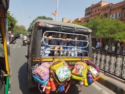 Namaste Jaipur Tours