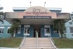 Hotel Dom Rafael - Centro de Eventos Cerrito