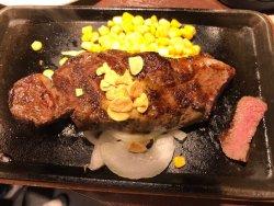 Ikinari Steak Shinjuku Nichome