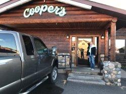 Cooper's Family Restaurant