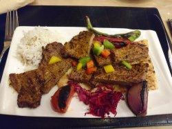 Bosphorus Turkish Restaurant